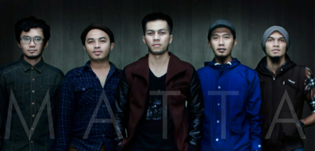 Kumpulan Lagu Matta Band Mp3 Full Album Terlengkap, Grup Band, Matta Band, Pop,