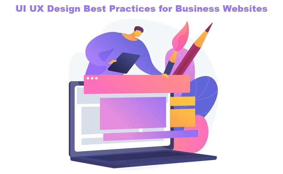 UI UX Design Best Practices