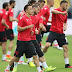 Kekalahan Albania Perpanjang Rekor Buruk Debutan di Piala Eropa
