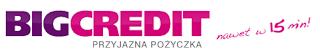 BIGcredit pożyczka logo