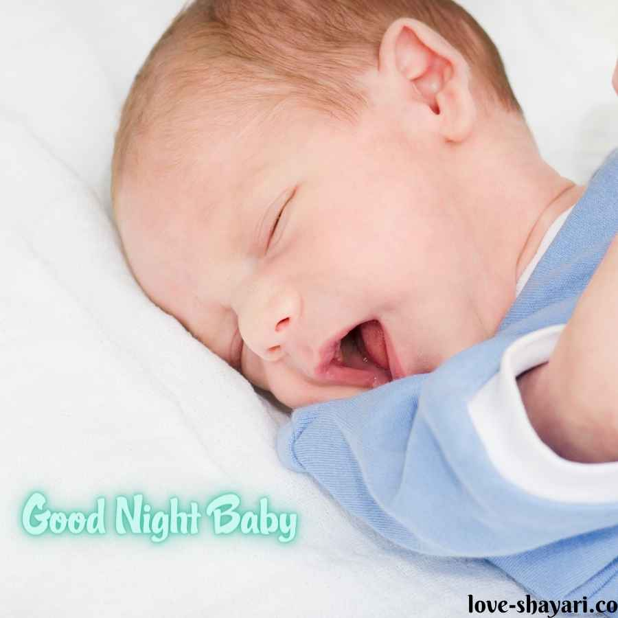 gn baby pic