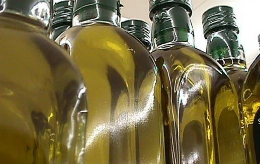 نحو 1400 طن من زيت الزيتون الإنتاج المتوقع في السويداء
