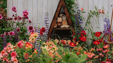 Chelsea Flower Show 2020. Los jardines y la horticultura para combatir el cambio climático
