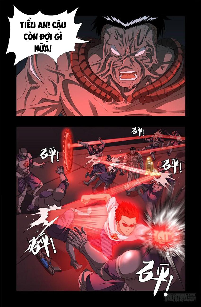 Huyết Ma Nhân chapter 536 video - Upload bởi - truyenmh.com
