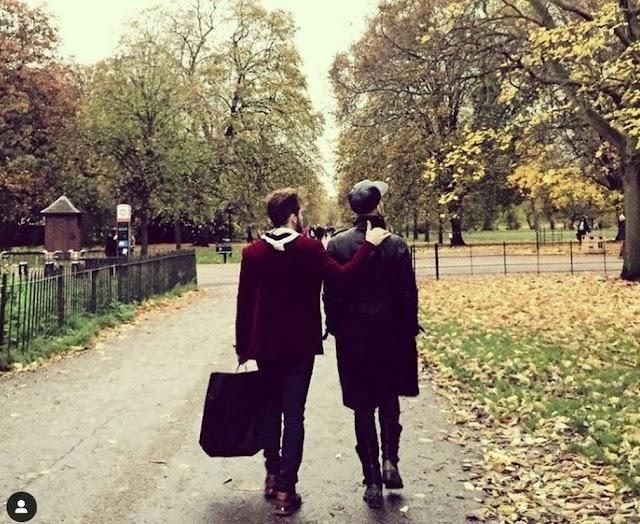 Marido de Paulo Gustavo: 'Nossa caminhada tinha tudo pra ser longa!; sempre te amarei'