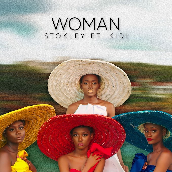 Stokley features Kidi on 'Woman' to celebrate the beauty and essence of black women