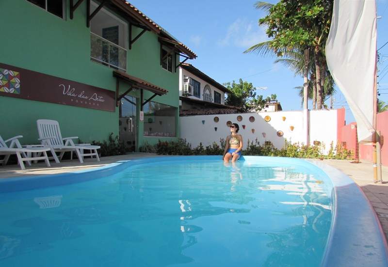 Onde se hospedar em Porto de Galinhas: Hotéis e Pousadas baratas