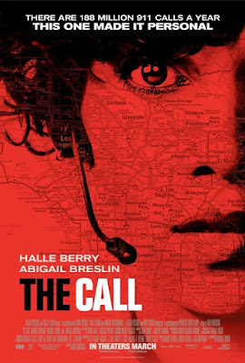 Sinopsis Film The Call (2013)