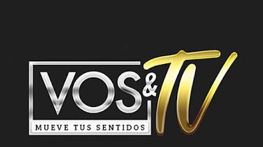 Vos y TV Ecuador | Películas y Series, Música y Radios Online, Televisión en Vivo