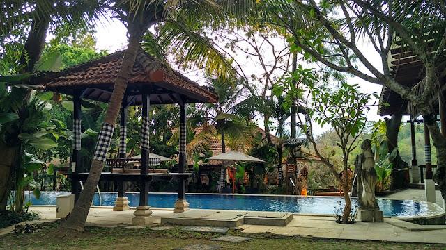 [Explore Malang] Menikmati Nuansa Bali di Ubud Cottages Malang