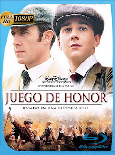 Juego de Honor (2005)HD [1080p] Latino [GoogleDrive] SilvestreHD