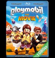 PLAYMOBIL: LA PELÍCULA (2019) 1080P HD MKV ESPAÑOL LATINO