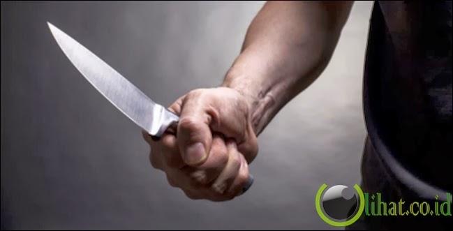 Drama pembunuhan di hari pertama kencan