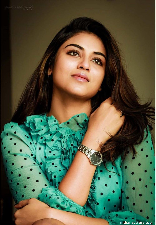 Indhuja Ravichandran Latest Photoshoot 2020
