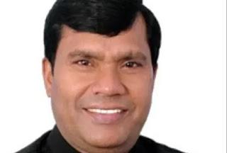 कोरोना से पूर्व सांसद राम चरित्र निषाद का निधन  | #NayaSaberaNetwork