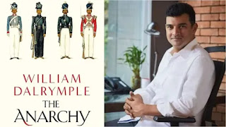 siddharth roy kapur to be made tv series on william dalrymples bestseller the anarchy