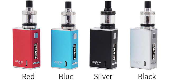 Aspire X30 Rover Kit - Compact and Powerful!