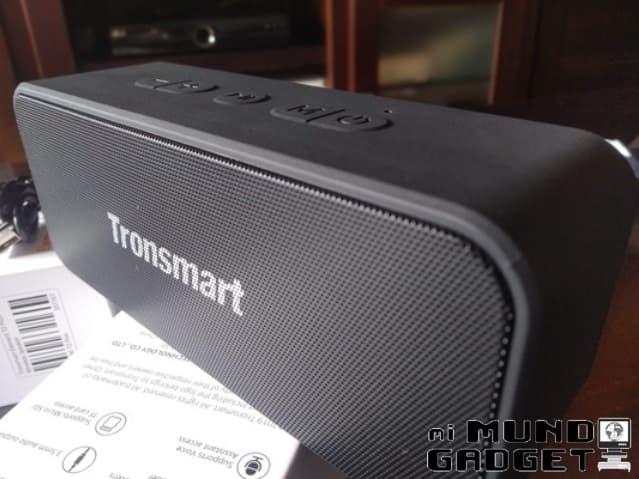 Tronsmart T2 Plus: análisis