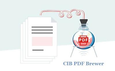 برنامج, إحترافي, صانع, ومحرر, مستندات, PDF, وطباعتها, مجاناً