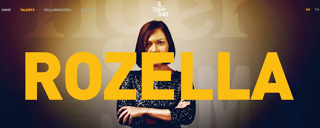 Vote For Rozella Now!