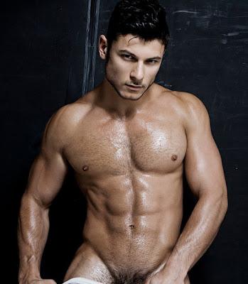 Naked hot momboy sex