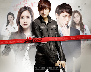 City Hunter Full Episode Subtitle Indonesia