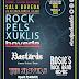 ROCK PELS XUKLIS EN LA BOVEDA DE BARCELONA