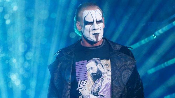 Öt és fél év után Sting újra mérkőzésben – hivatalos