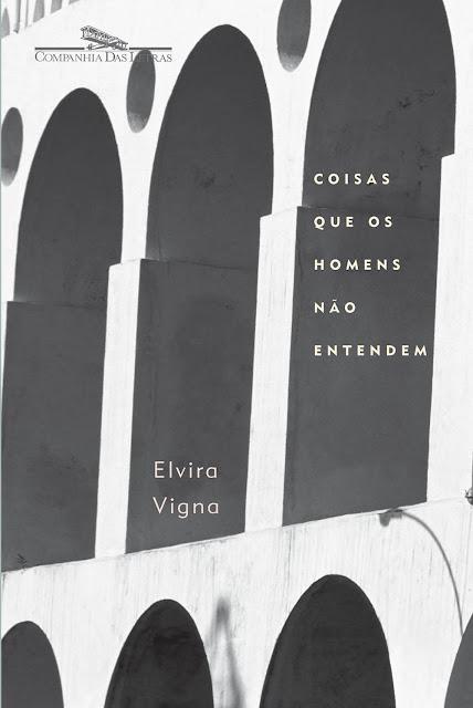 Coisas que os homens não entendem - Elvira Vigna