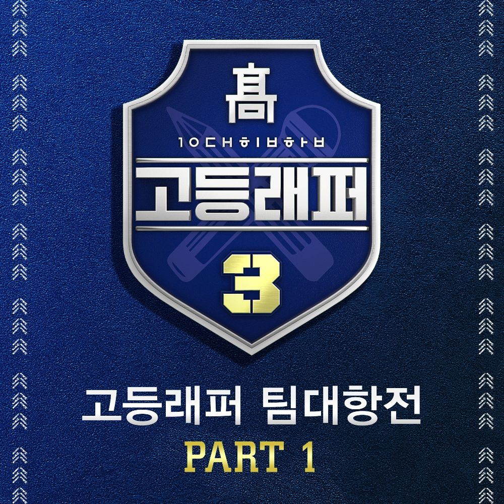 Various Artists – School Rapper3 team-battle, Pt. 1 (ITUNES MATCH AAC M4A)