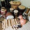 instrumentarium africain