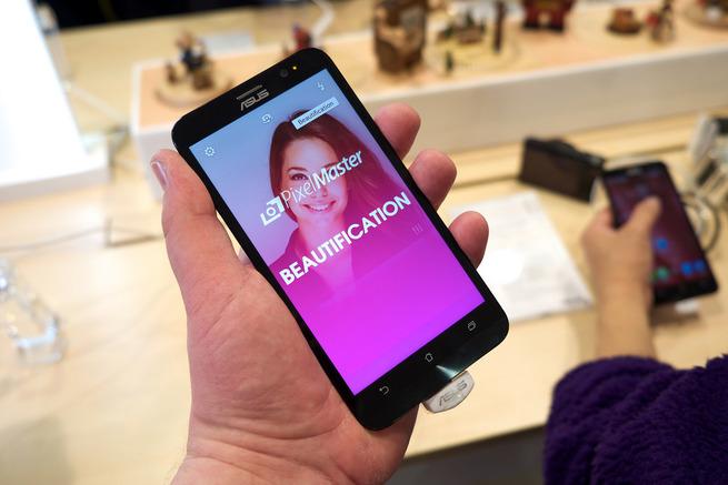 Asus ZenFone 4 Selfie हो गया लांच आपने देखा