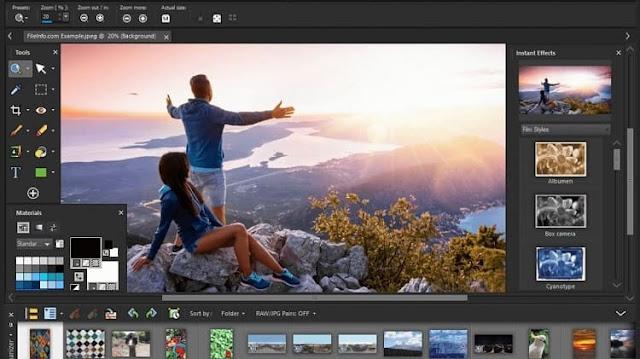 Cara Mencerahkan Foto di Photoshop