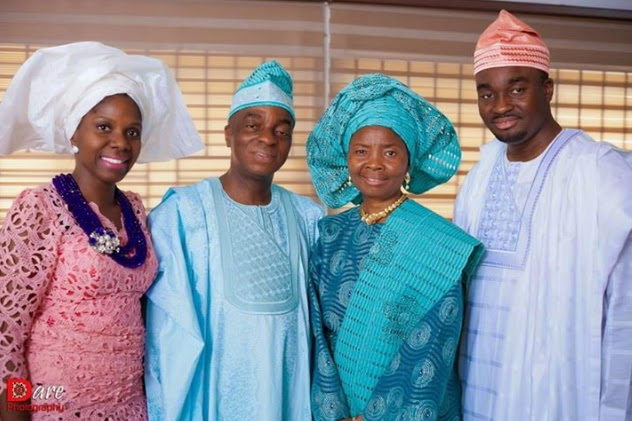 Image result for bishop david oyedepo family picture