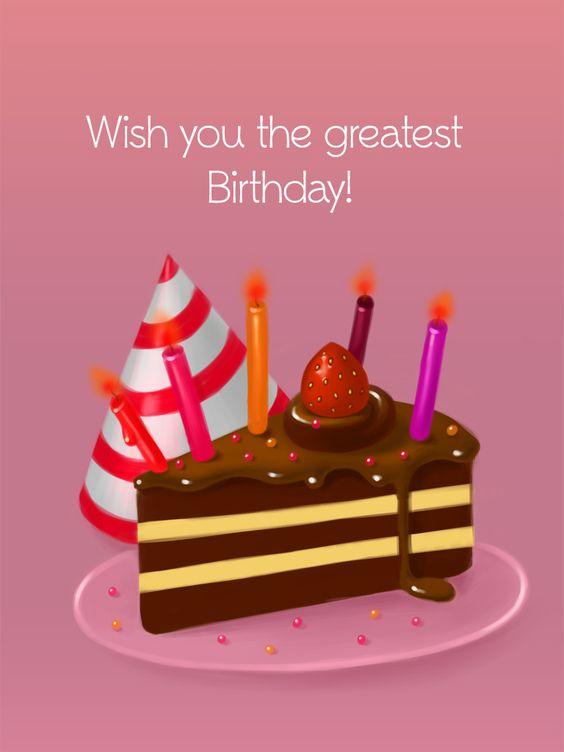happy birthday status whatsapp