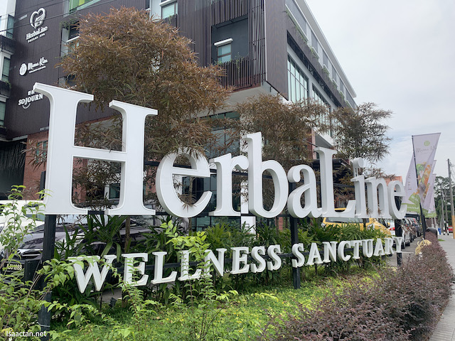 HerbaLine Wellness Sanctuary Ipoh - Weekend Staycation with the Family