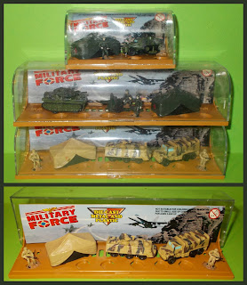 1:87th Scale; 25mm Toy Figures; 30mm Toy Soldiers; AFV's; Collectible Series; First Aid Tent; HO - OO Figures; HO 1:87; HO Collector's Series; Made in China; Micro Machines; Military Force; Plant Machines; Road Sign Toys; Small Scale World; smallscaleworld.blogspot.com; Smart Toys; Tentage; Tractor; Worker's World;