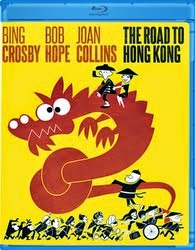 ORDER THE ROAD TO HONG KONG NOW!