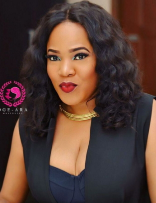 toyin aimakhu video producer arrested