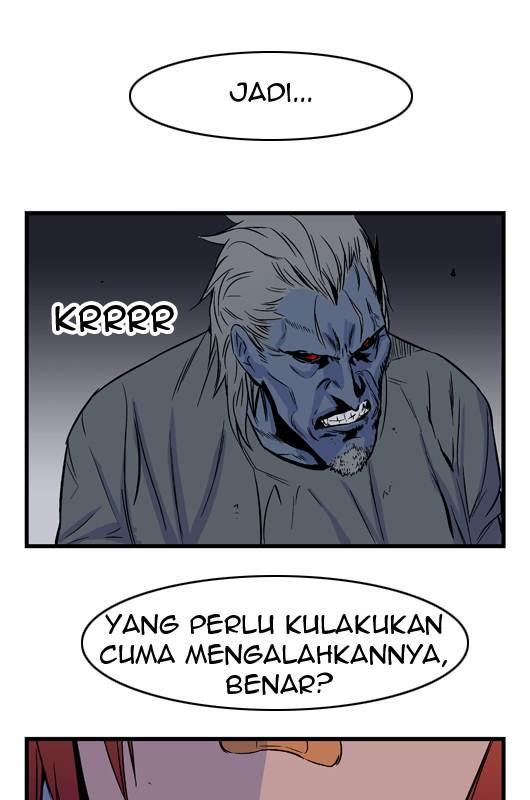 Webtoon Noblesse Bahasa Indonesia Chapter 29