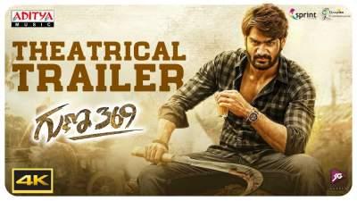 GUNA 369 (2019) Telugu Tamil Full Movies 480p
