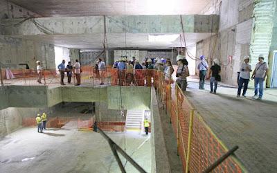 Ικανοποίηση» του Συλλόγου Ελλήνων Αρχαιολόγων για τη γνωμοδότηση του ΚΑΣ στο σταθμό «Βενιζέλου»