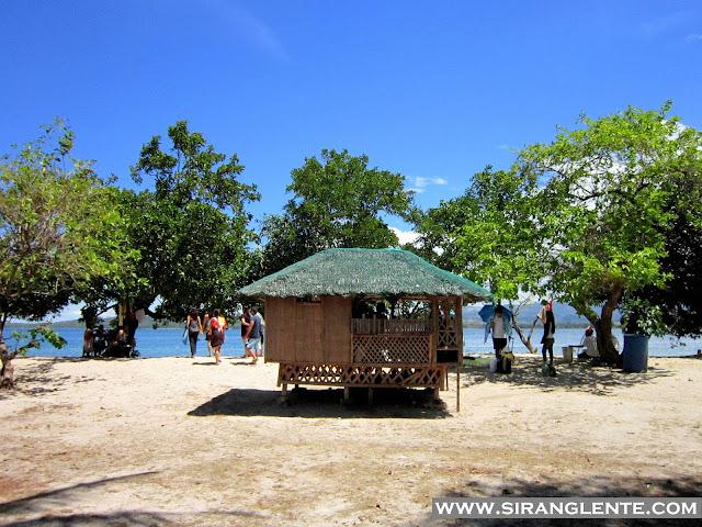 Potipot Island Resort