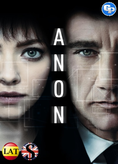 Anon (2018) HD 720P LATINO/INGLES