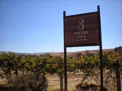 3 Steves Winery