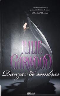Danza de sombras - Julie Garwood