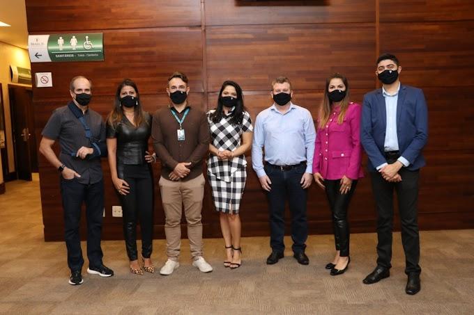 Economia:  Sicoob UniCentro Brasileira realiza Workshop de Negócios em Brasília