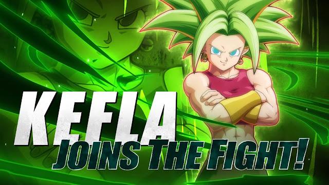 Dragon Ball FighterZ's third season announced
