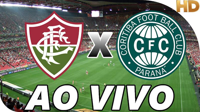 Assistir Fluminense x Coritiba Ao Vivo