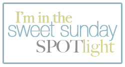 Sweet Sunday Spotlight - SSSC271